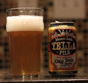 Little Yella Pils